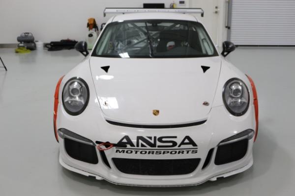 Used 2015 Porsche 911 Cup Car  | Miami, FL n6