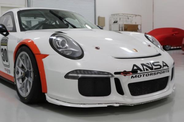 Used 2015 Porsche 911 Cup Car  | Miami, FL n8