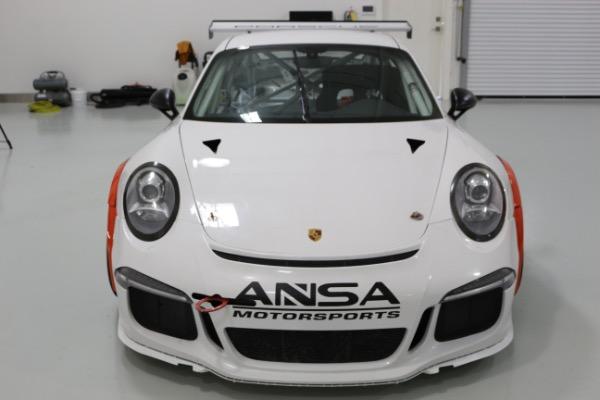 Used 2015 Porsche 911 Cup Car  | Miami, FL n9
