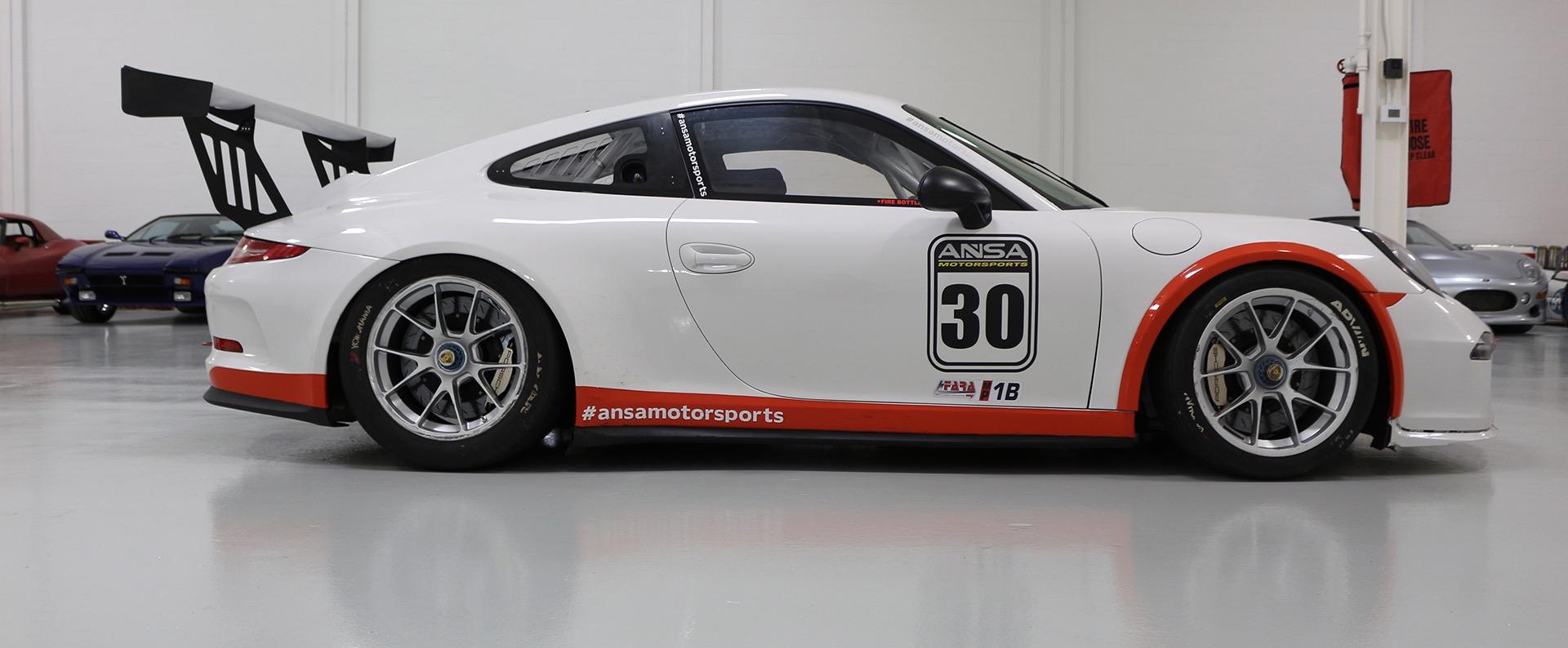 Used 2015 Porsche 911 Cup Car  | Miami, FL