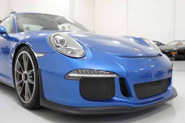 Used 2015 Porsche 911 GT3 | Miami, FL n10