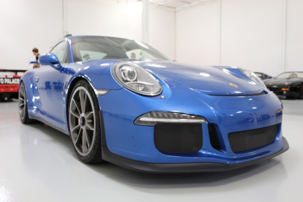 Used 2015 Porsche 911 GT3 | Miami, FL n11