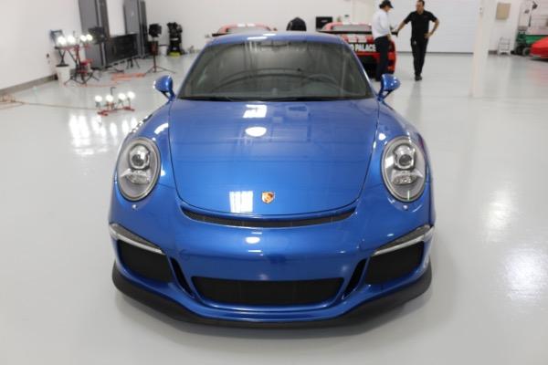 Used 2015 Porsche 911 GT3 | Miami, FL n12