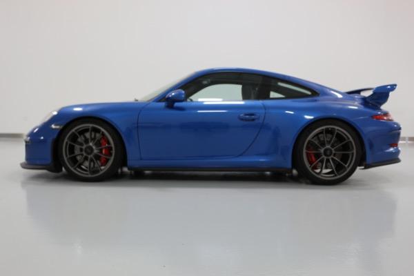 Used 2015 Porsche 911 GT3 | Miami, FL n18