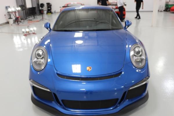Used 2015 Porsche 911 GT3 | Miami, FL n27