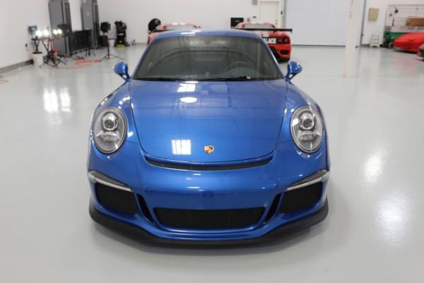 Used 2015 Porsche 911 GT3 | Miami, FL n3