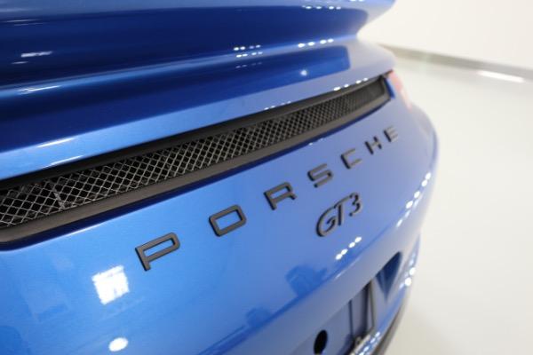 Used 2015 Porsche 911 GT3 | Miami, FL n30