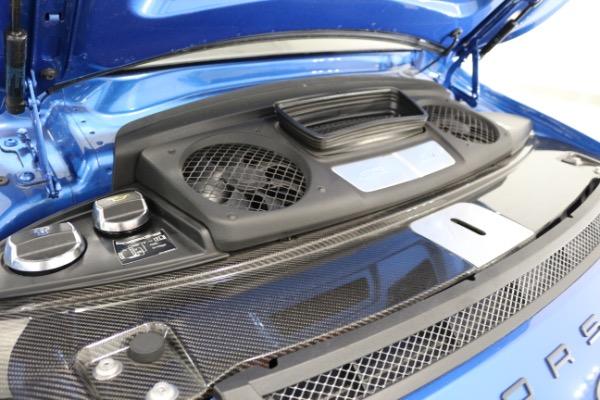 Used 2015 Porsche 911 GT3 | Miami, FL n36