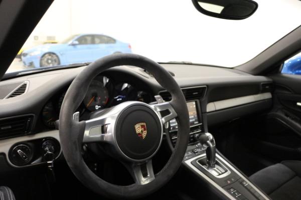 Used 2015 Porsche 911 GT3 | Miami, FL n38