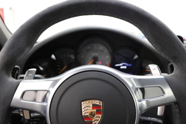 Used 2015 Porsche 911 GT3 | Miami, FL n39