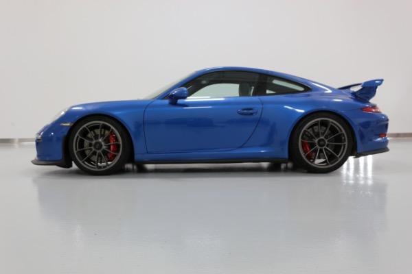 Used 2015 Porsche 911 GT3 | Miami, FL n4
