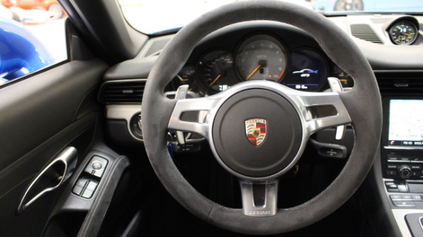 Used 2015 Porsche 911 GT3 | Miami, FL n41