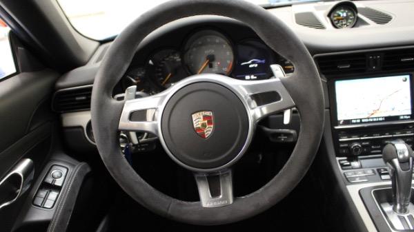 Used 2015 Porsche 911 GT3 | Miami, FL n43