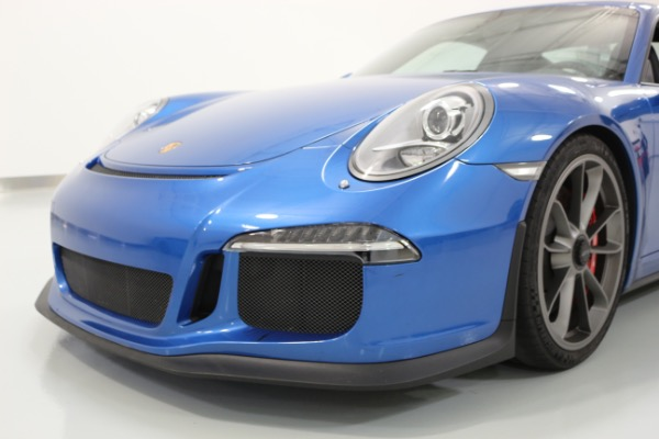 Used 2015 Porsche 911 GT3 | Miami, FL n8