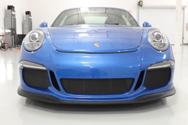 Used 2015 Porsche 911 GT3 | Miami, FL n9