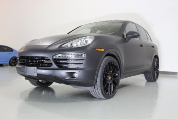 Used 2014 Porsche Cayenne  | Miami, FL n10