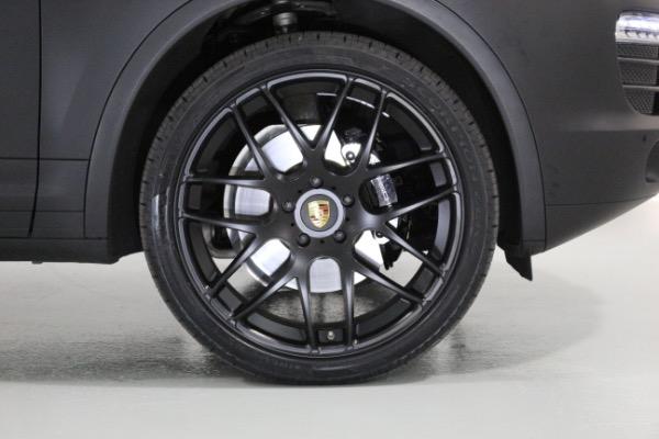 Used 2014 Porsche Cayenne  | Miami, FL n16