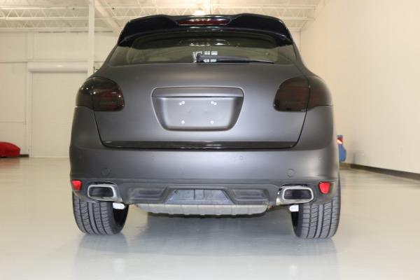 Used 2014 Porsche Cayenne  | Miami, FL n21