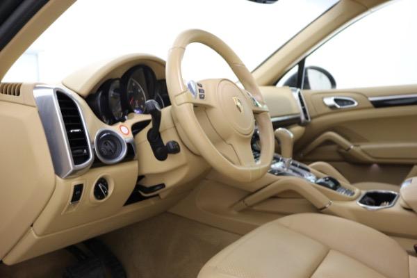 Used 2014 Porsche Cayenne  | Miami, FL n23