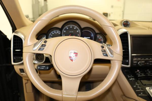 Used 2014 Porsche Cayenne  | Miami, FL n24