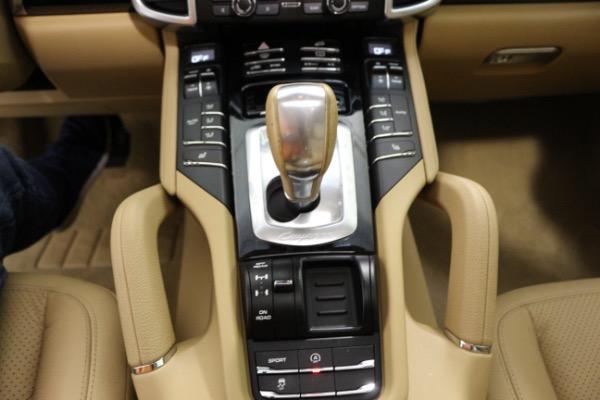 Used 2014 Porsche Cayenne  | Miami, FL n28