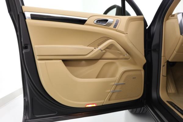 Used 2014 Porsche Cayenne  | Miami, FL n29