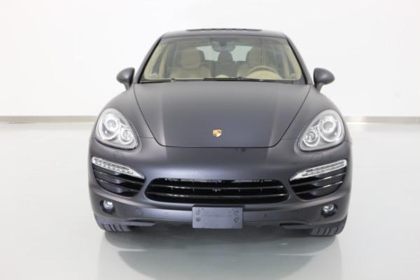 Used 2014 Porsche Cayenne  | Miami, FL n3