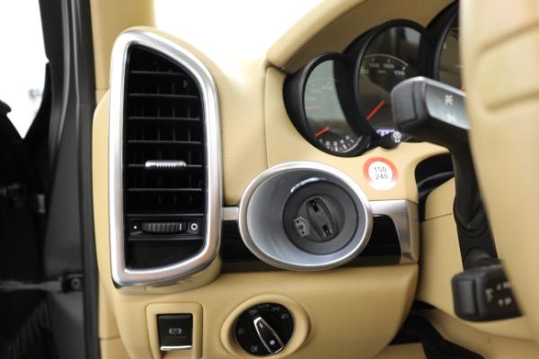 Used 2014 Porsche Cayenne  | Miami, FL n31