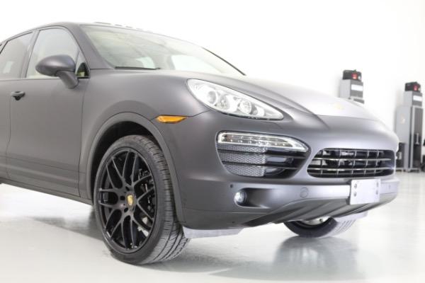 Used 2014 Porsche Cayenne  | Miami, FL n5