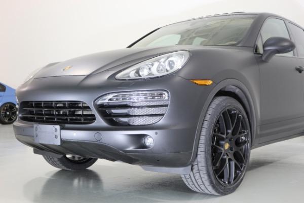 Used 2014 Porsche Cayenne  | Miami, FL n7