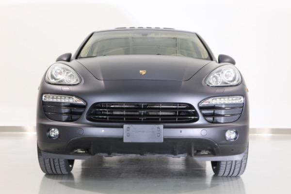 Used 2014 Porsche Cayenne  | Miami, FL n9