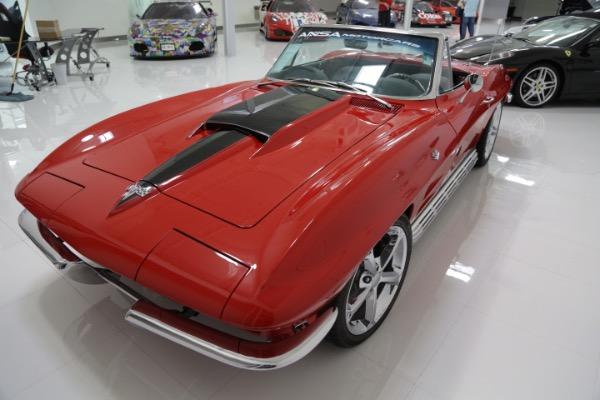 Used 1964 Chevrolet Corvette Stingray | Miami, FL n10