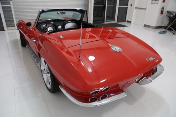 Used 1964 Chevrolet Corvette Stingray | Miami, FL n11