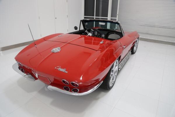 Used 1964 Chevrolet Corvette Stingray | Miami, FL n13