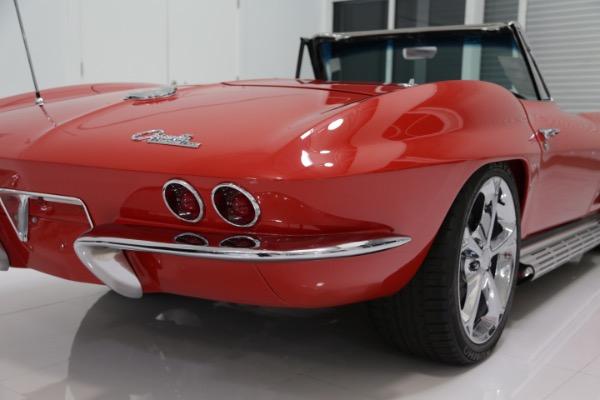 Used 1964 Chevrolet Corvette Stingray | Miami, FL n14