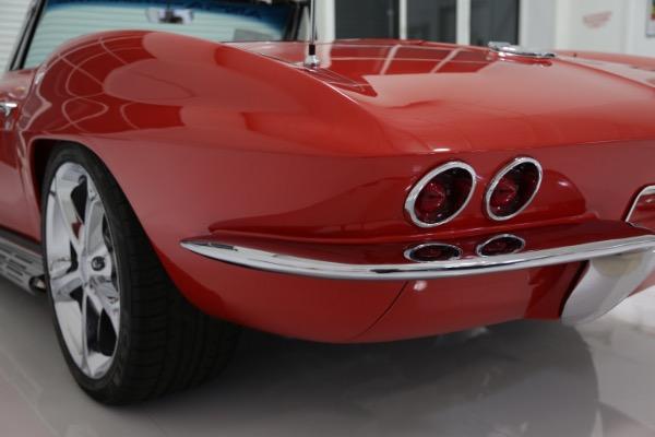 Used 1964 Chevrolet Corvette Stingray | Miami, FL n16