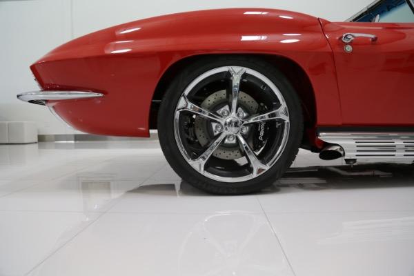 Used 1964 Chevrolet Corvette Stingray | Miami, FL n17