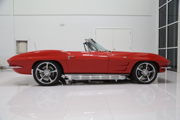 Used 1964 Chevrolet Corvette Stingray | Miami, FL n18