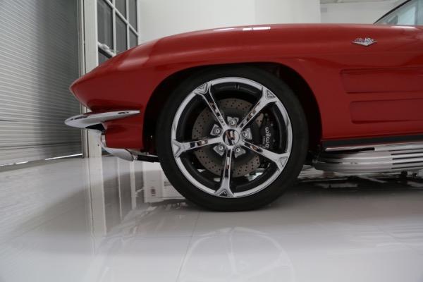 Used 1964 Chevrolet Corvette Stingray | Miami, FL n20
