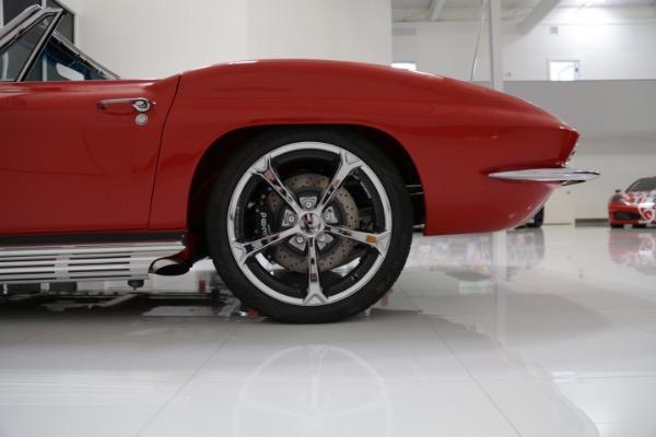 Used 1964 Chevrolet Corvette Stingray | Miami, FL n22