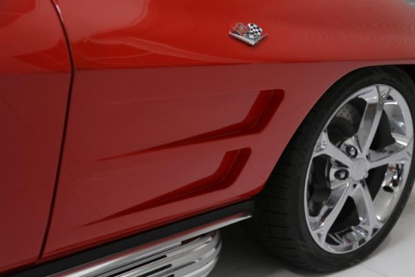 Used 1964 Chevrolet Corvette Stingray | Miami, FL n25