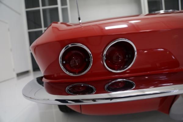 Used 1964 Chevrolet Corvette Stingray | Miami, FL n26