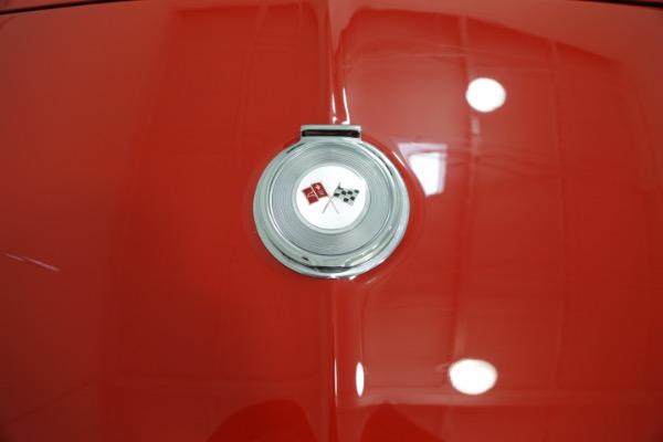 Used 1964 Chevrolet Corvette Stingray | Miami, FL n27