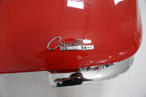 Used 1964 Chevrolet Corvette Stingray | Miami, FL n28