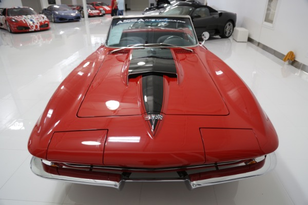 Used 1964 Chevrolet Corvette Stingray | Miami, FL n3
