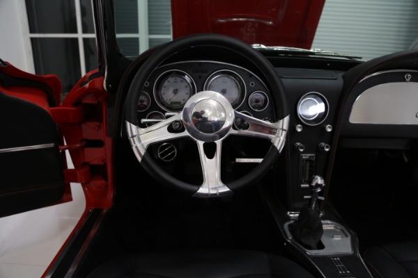 Used 1964 Chevrolet Corvette Stingray | Miami, FL n36