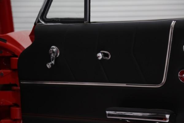Used 1964 Chevrolet Corvette Stingray | Miami, FL n37
