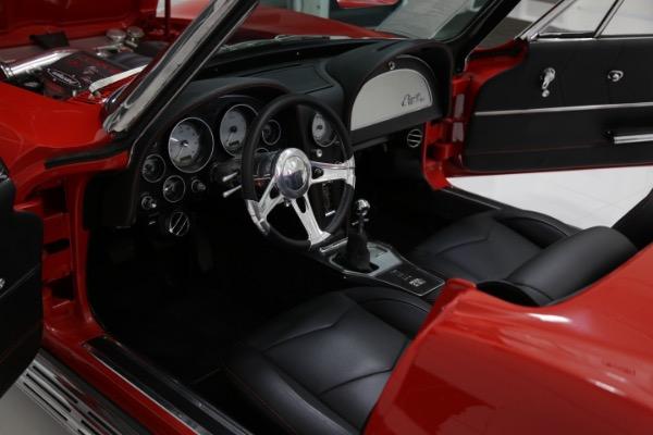 Used 1964 Chevrolet Corvette Stingray | Miami, FL n38