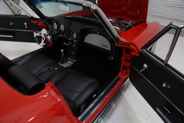 Used 1964 Chevrolet Corvette Stingray | Miami, FL n41