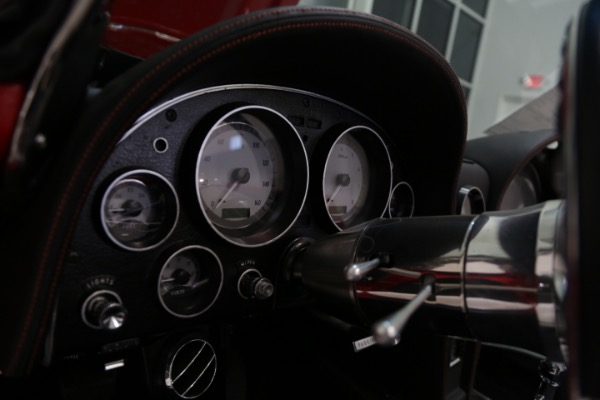 Used 1964 Chevrolet Corvette Stingray | Miami, FL n45